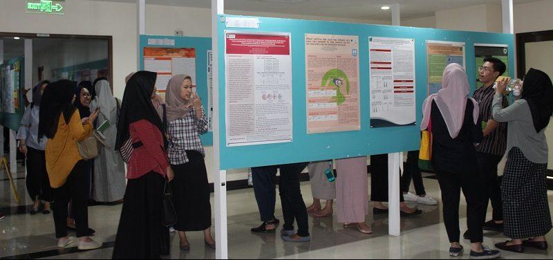 Lomba Poster Ilmiah Hasil Penelitian Mahasiswa Yarsi