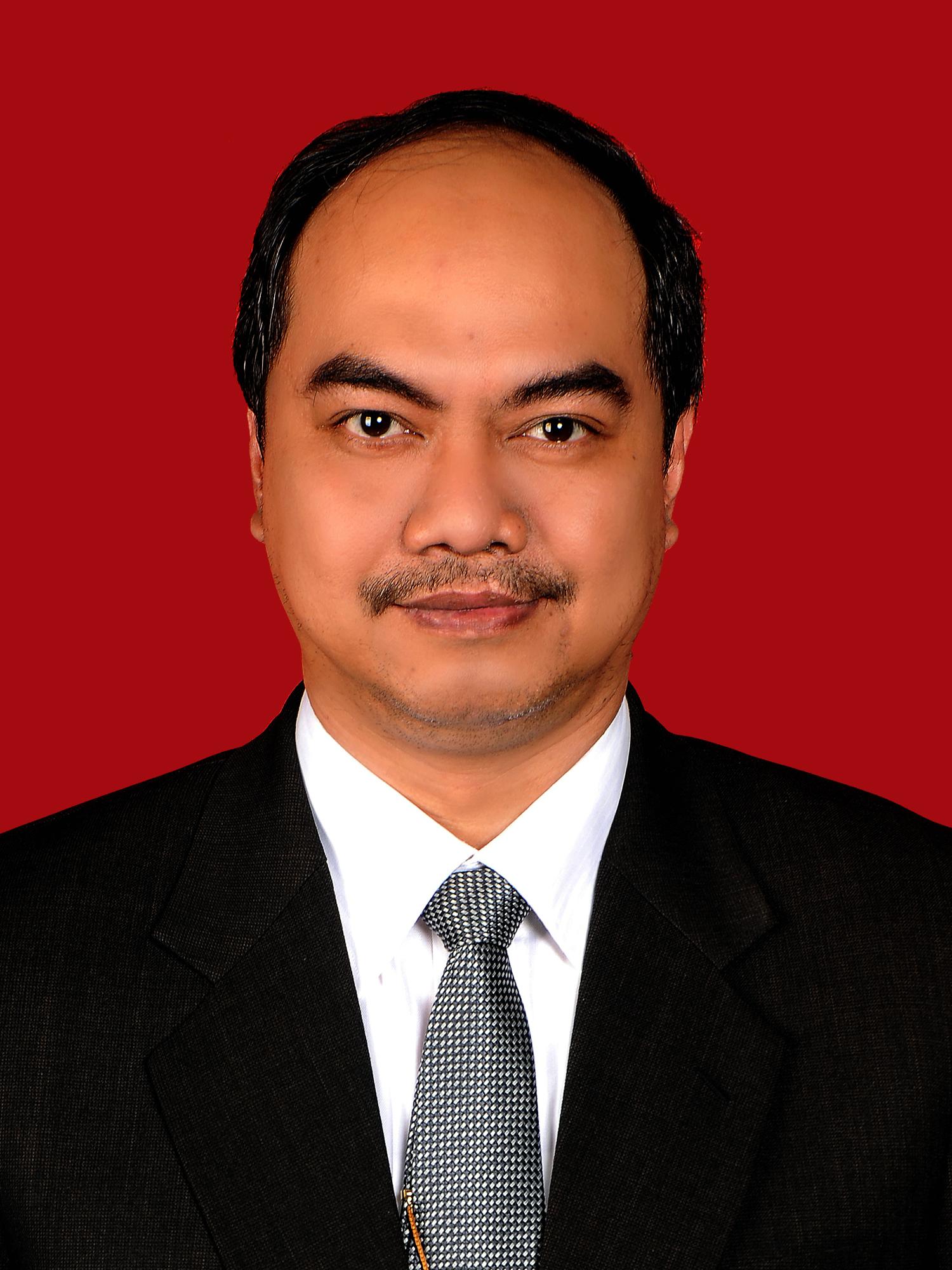 Dr. Ir. Perdana Wahyu Santosa, MM, CIMBA