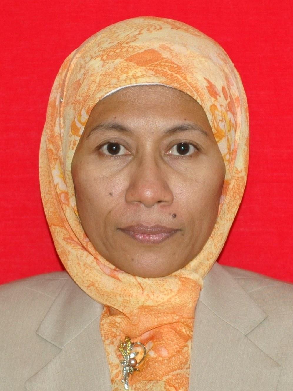 Dra. Risdawati Djohan, Apt.M.Kes