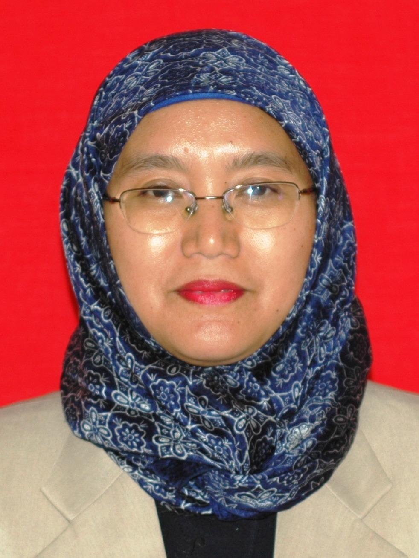 Dr. Hj. Ndaru Andri Damayanti, MSc,