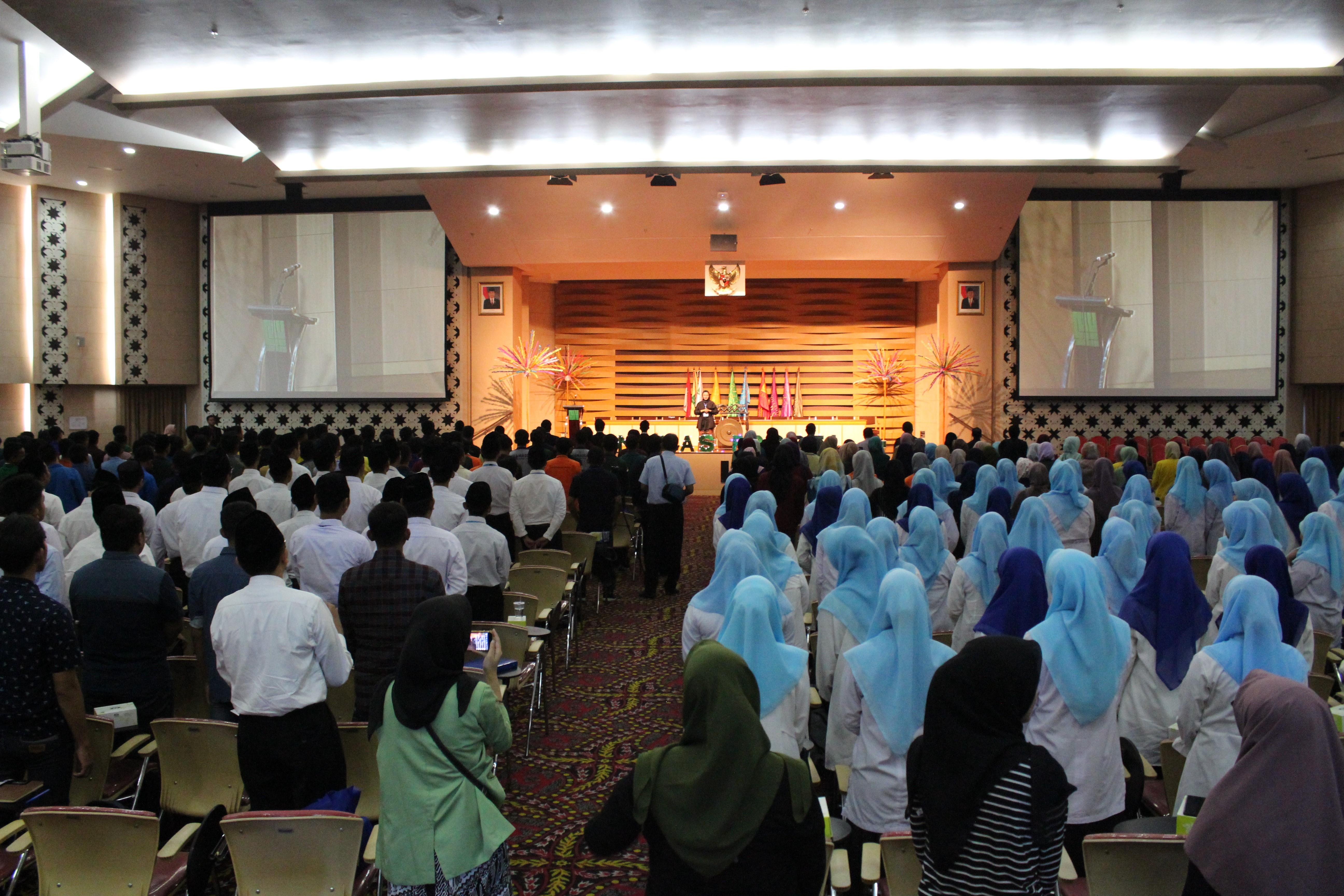 Seminar Nasional dan Munas Forum FoSSEI-5