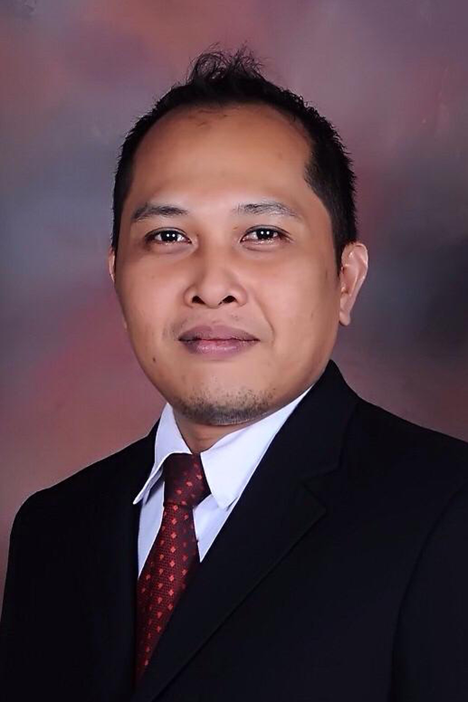 Frengki Hardian. S.H., M.Kn., Ph.D.h