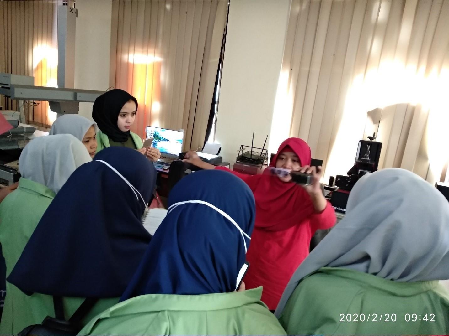 Belajar Best Practice - 2