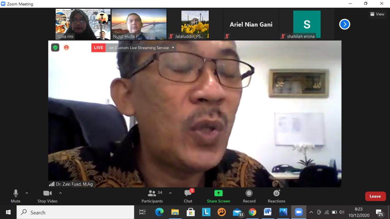 FGD - Pariwisata Halal Aceh - 3
