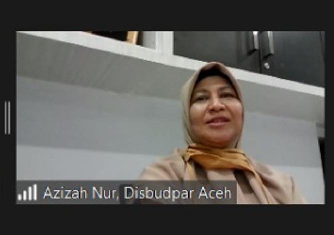 FGD - Pariwisata Halal Aceh - 5